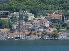 zwiedzanie montenegro